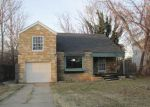 Foreclosure for sale in Oklahoma City 73112 NW 40TH ST - Property ID: 3146543754