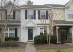 Foreclosure for sale in Summerville 29483 YELLOW HAWTHORN CIR - Property ID: 3146731199