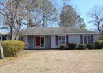 Foreclosure for sale in Florence 29501 WINDOVER RD - Property ID: 3146765364