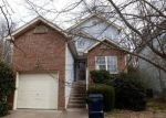 Bank Foreclosure for sale in Hermitage 37076 FARMINGHAM WOODS DR - Property ID: 3146905518