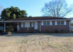 Foreclosure for sale in Talladega 35160 WOODLAND DR - Property ID: 3147628614