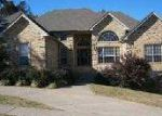 Bank Foreclosure for sale in North Little Rock 72116 CALICO CREEK CV - Property ID: 3147945260