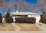 Bank Foreclosure for sale in Pueblo 81001 RUPPEL ST - Property ID: 3147999581