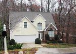 Bank Foreclosure for sale in Dawsonville 30534 A C SMITH RD - Property ID: 3148349970