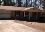 Bank Foreclosure for sale in Lithonia 30058 KIMBERLAND GARDENS LN - Property ID: 3148517708