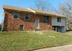 Bank Foreclosure for sale in Bossier City 71111 BIRDWELL LN - Property ID: 3149873673