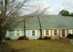 Bank Foreclosure for sale in Salisbury 21801 FREEDOM WAY - Property ID: 3150030462