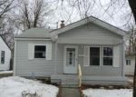 Foreclosure for sale in Hazel Park 48030 E PEARL AVE - Property ID: 3150319976