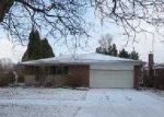 Bank Foreclosure for sale in Livonia 48154 BLUE SKIES ST - Property ID: 3150427261