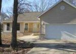 Bank Foreclosure for sale in Browerville 56438 PARADISE DR - Property ID: 3150785982