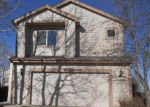 Bank Foreclosure for sale in Colorado Springs 80922 JUNO CT - Property ID: 3151362785