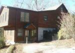 Bank Foreclosure for sale in Cleveland 30528 HORSE RANGE PL - Property ID: 3154553870