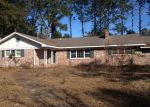Foreclosure for sale in Walterboro 29488 BAY BLOSSOM DR - Property ID: 3155002791