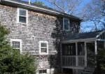 Foreclosure for sale in Plymouth 02360 ALEWIFE RD - Property ID: 3155097381