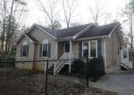 Foreclosure for sale in Cartersville 30121 PIONEER TRL - Property ID: 3158268760