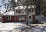 Foreclosure for sale in Fort Wayne 46805 VANCE AVE - Property ID: 3158400136