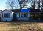 Bank Foreclosure for sale in Durant 39063 HOWARD DR - Property ID: 3158623963