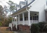 Bank Foreclosure for sale in Hampstead 28443 CANVASBACK PT - Property ID: 3158704990