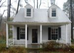 Bank Foreclosure for sale in Durham 27707 ARNOLD RD - Property ID: 3158752723