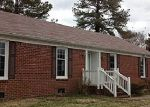 Bank Foreclosure for sale in Chesapeake 23320 CONTRELL CT - Property ID: 3159156531