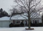 Bank Foreclosure for sale in Schenectady 12309 MICHELLE LN - Property ID: 3163929119