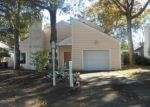 Bank Foreclosure for sale in North Myrtle Beach 29582 DOGWOOD PL - Property ID: 3165671384