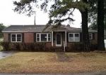 Bank Foreclosure for sale in Georgetown 29440 SAVILLE ST - Property ID: 3165737525