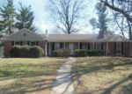 Bank Foreclosure for sale in Saint Louis 63138 BELLEFONTAINE RD - Property ID: 3188401358