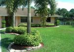 Bank Foreclosure for sale in Lake Worth 33467 BOWIE WAY - Property ID: 3192389106