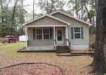 Bank Foreclosure for sale in Crawfordville 32327 CHICKAT TRL - Property ID: 3195001187