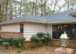 Bank Foreclosure for sale in Tallahassee 32308 NOBLE DR - Property ID: 3195334495