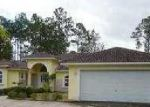Bank Foreclosure for sale in Palm Coast 32164 RYBERRY DR - Property ID: 3195649396