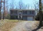 Bank Foreclosure for sale in Wardensville 26851 WARDEN CIRCLE RD - Property ID: 3197199389