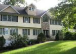 Bank Foreclosure for sale in Franklin Lakes 07417 MABEL PL - Property ID: 3197757817