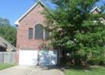 Bank Foreclosure for sale in Highlands 77562 WELFORD LN - Property ID: 3198407314