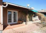 Bank Foreclosure for sale in Tucson 85749 N TIERRA ALTA DR - Property ID: 3200937943