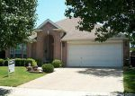 Bank Foreclosure for sale in Fort Worth 76137 PARK DOWNS DR - Property ID: 3201073263