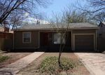 Foreclosure for sale in Abilene 79605 S 6TH ST - Property ID: 3201105683