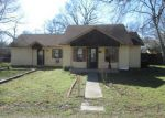 Bank Foreclosure for sale in Bonham 75418 THOMAS ST - Property ID: 3201141597