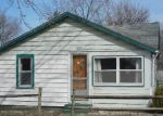 Bank Foreclosure for sale in Pontiac 61764 W GRANT AVE - Property ID: 3201277808