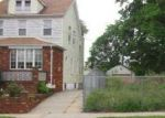 Bank Foreclosure for sale in Queens Village 11427 HOLLIS COURT BLVD - Property ID: 3201576498