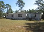 Bank Foreclosure for sale in Homosassa 34446 S DOVERS PT - Property ID: 3202325883