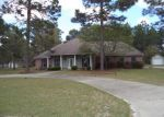 Bank Foreclosure for sale in Jesup 31545 CODY DR - Property ID: 3202599156