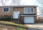 Bank Foreclosure for sale in Decatur 62526 E DOVE DR - Property ID: 3202726625