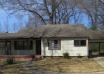 Bank Foreclosure for sale in Vicksburg 39180 BEVERLY DR - Property ID: 3203505784