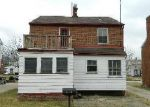Foreclosure for sale in Cleveland 44128 THROCKLEY AVE - Property ID: 3203934103