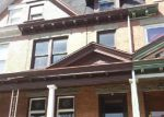 Bank Foreclosure for sale in Bethlehem 18015 CHEROKEE ST - Property ID: 3204154859