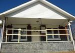 Bank Foreclosure for sale in Elizabethton 37643 ARNEY ST - Property ID: 3204299381