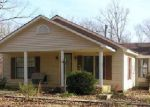 Bank Foreclosure for sale in Selmer 38375 BUD BROOKS RD - Property ID: 3204389160