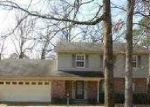 Bank Foreclosure for sale in Little Rock 72227 BRECKENRIDGE DR - Property ID: 3205467909